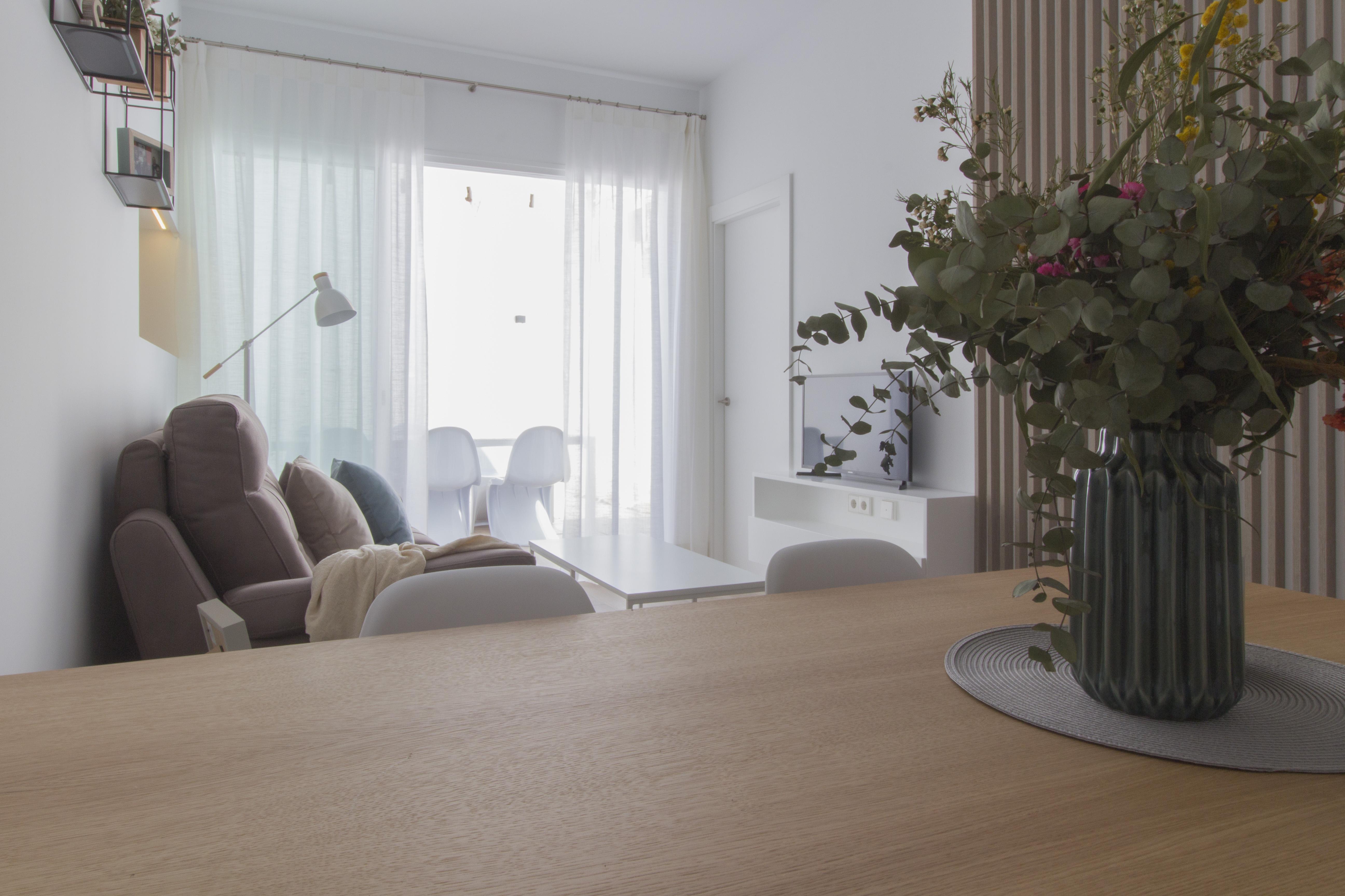 10 Trucos Para Un Minipiso Bien Aprovechado  # Muebles Cuanta Razon