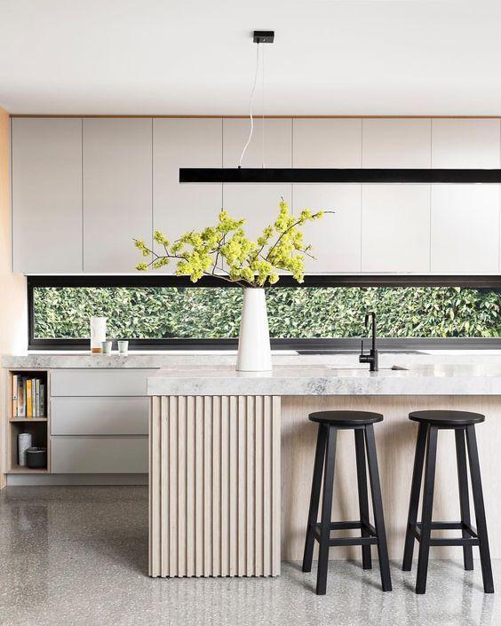 Como elegir el mejor suelo para tu cocina - Acertus